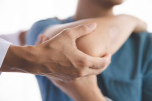 Multiple Joint Pain